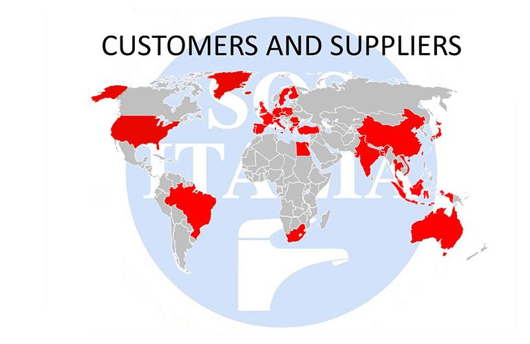 Customers and suppliers aggiornato 2